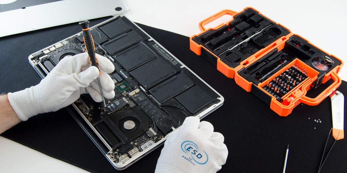 Billig macbook reparation