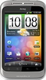 Brugt HTC Wildfire S Hvid