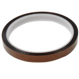 10mm High Temperature Resistant Tape Heat Dedicated Polyimide Tape for BGA PCB SMT Soldering - IT værktøj