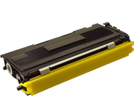 TN-2000, TN-2025, TN-2050, TN-2075   - Sort Laser toner til Brother printer