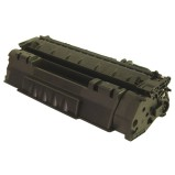 Q7553A, 53A Laser toner til HP printer