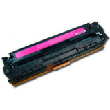 CB543A, 43A Laser toner til HP printer