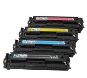 CB540A - CB543A -  Laser toner til HP printer
