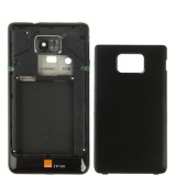 Galaxy S2 Housing bagcover  til Samsung