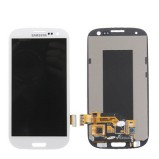 LCD touch display til Samsung Galaxy S3 - Hvid
