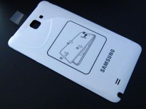 Galaxy Note  Bagcover til Samsung