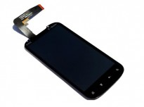 HTC Amaze 4G Ruby G22 LCD og digitizer | Display til HTC