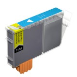 BCI-6-5 PC til Canon - Foto blå - Photo Cyan