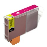 BCI-6-5 PM til Canon - Foto rød - Photo Magenta