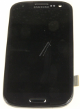 Samsung Galaxy S3 Display m/Front Cover Sort