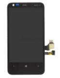Nokia Lumia 620 LCD og digitizer | Display til Nokia