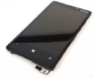 Nokia Lumia 720 LCD og digitizer | Display til Nokia