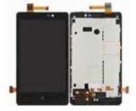 Nokia Lumia 820 LCD og digitizer | Display til Nokia