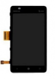 Nokia Lumia 900 LCD og digitizer | Display til Nokia