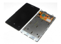 Nokia Lumia 800 LCD og digitizer | Display til Nokia