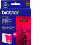 LC1000M ink cartridge magenta