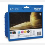 LC1100V ink cartridge value pack, blistered