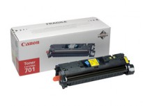 701LY , low capacity - 9288A003 Laser toner til Canon printer
