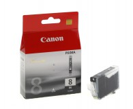 CLI-8BK black ink cartridge