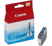 CLI-8C cyan ink cartridge