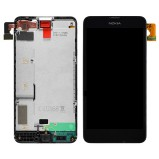 Nokia Lumia 630 | Nokia Lumia 635 LCD og digitizer | Display til Nokia