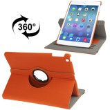 iPad Air beskyttelses cover Orange