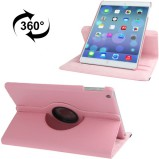 iPad Air beskyttelses cover Pink