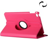 iPad Pro 12.9 beskyttelses cover Magenta