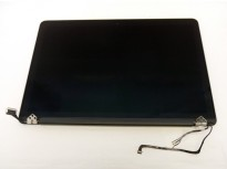 "LCD assembly til Macbook Pro 13"" Retina A1502  late 2013 - mid 2014"