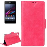 Xperia Z1 beskyttelses cover Pnk