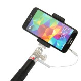 Selfie stang 85cm - iPhone, Samsung, HTC, Sony mv - Selfie stick