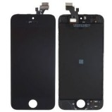 Touch - LCD display til iPhone 5 - Sort