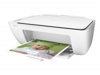 HP Deskjet 2130 All-in-One farve blækprinter