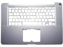 Top cover til MacBook A1286 2011-2012