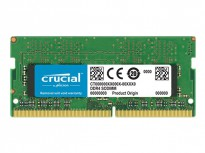 Crucial DDR4 4GB 2400MHz CL17 SO-DIMM 260-PIN | RAM til opgradering