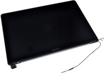 "LCD assembly til MacBook Pro 15"" A1286 2011"