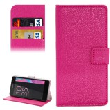 Xperia E5 beskyttelses cover Pink