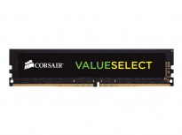 CORSAIR Memory DDR4 8GB 2133MHz CL15 DIMM 288-PIN | RAM til opgradering