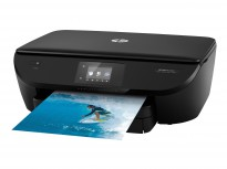 HP Envy 5640 e-All-in-One farve blækprinter
