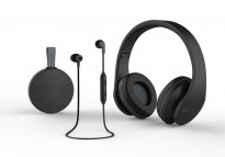 Havit Sound Suite 3 i 1 - Sort - Headset | Lydtilbehør