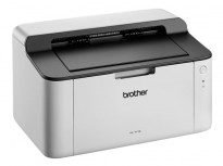Brother HL-1110 sort-hvid laserprinter