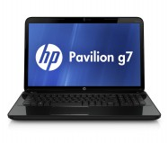 HP Pavilion G7 - Refurbished