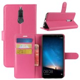Huawei Mate 10 Lite beskyttelses cover Magenta