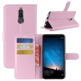 Huawei Mate 10 Lite beskyttelses cover Pink