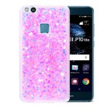 Huawei P10 Lite beskyttelses cover Pink