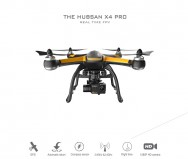 Hubsan X4 Pro Drone (High edition)
