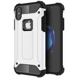 iPhone X-XS beskyttelses cover Hvid