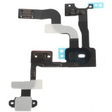 iPhone 4s Sensor flex + switch kabel - Power flex til Apple
