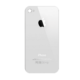 iPhone 4 Bagcover til Apple