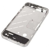 iPhone 4 Midtramme assembly - med knapper og kabler til Apple
